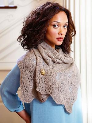 waterhouse lace scarf