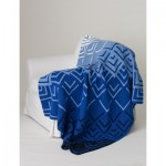 free mitered square knitting pattern for a blanket
