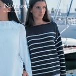 Navigator Nautical Style Jumper