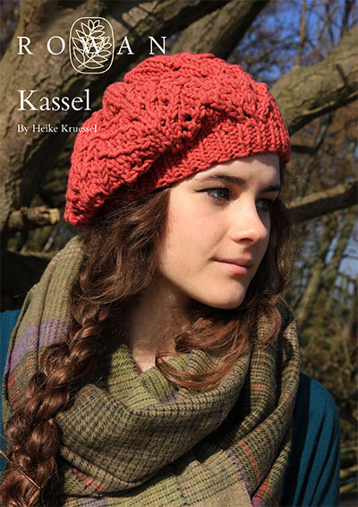 Kassel Beret Knitting Bee