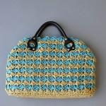 Crochet Loop Bag