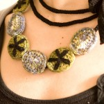 MADEMOISELLE - Free Necklace Crochet Pattern