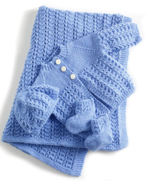 Lullaby Layette