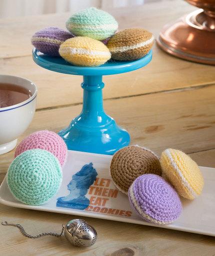 Free Free Crochet Food Patterns Patterns Knitting Bee 11 Free