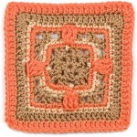 Afghan Block of the Month: November