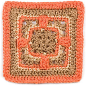Afghan Block of the Month November