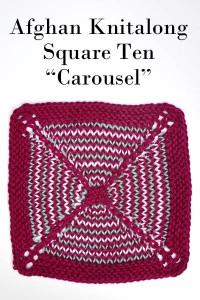 Square 10 - Carousel