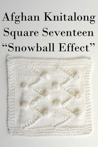 Square 17 - Snowball Effect