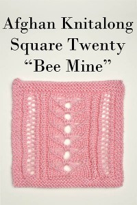 Square 20 - Bee Mine