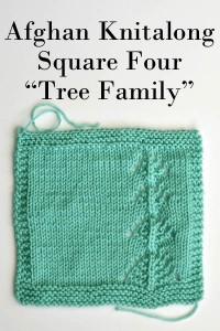 Square 4 - Tree Family