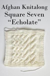 Square 7 - Echolate