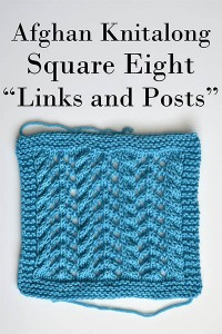 Square 8 - Links and Posts
