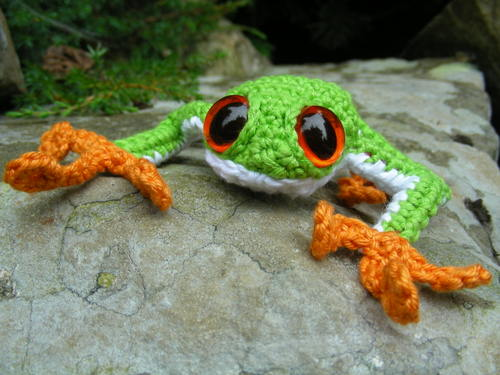 Free Frog Patterns Knitting Bee 5 Free Knitting Patterns