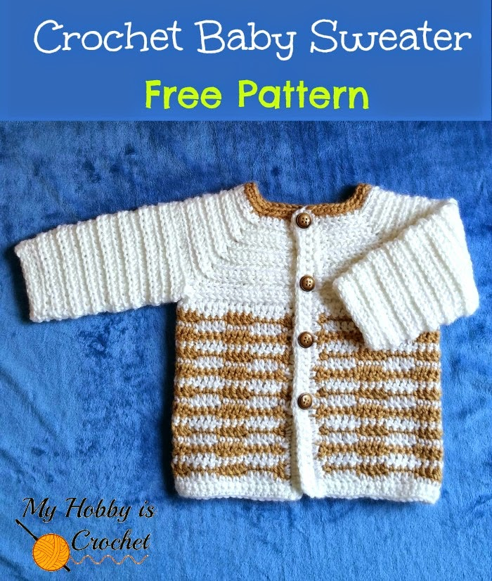 Unisex Baby Booties Free Crochet Pattern : Sweater Sampler Help - Long Sweater Jacket