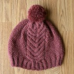 Victory Hat - Free Knitting Pattern