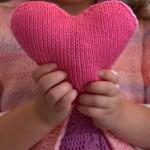 Anne Heart Satchet