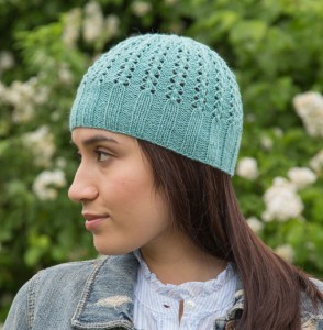 lace-hat-beanie-knit-pattern