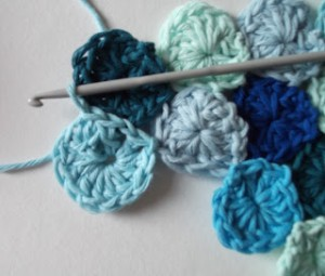 Crochet Sea Pennies 13