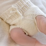 Pampered Underpants - Knitting Pattern