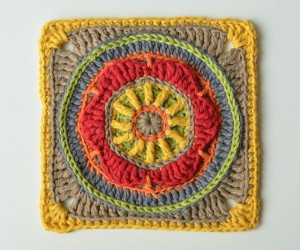 Circles of the Sun - CAL - Block 6