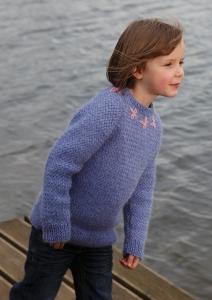 blissful - free knitting pattern-1