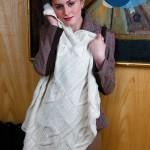 Yvette Free Baby Blanket Pattern