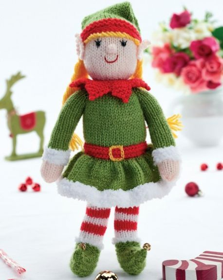 Mini Elf Knitting Pattern : Search Results for ?Stocking Patterns?   Calendar 2015