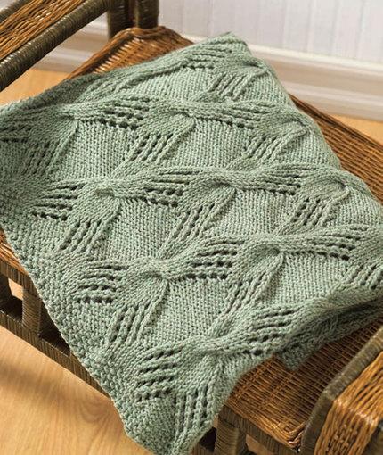 Knitting Diamond Texture Patterns Patterns Kid