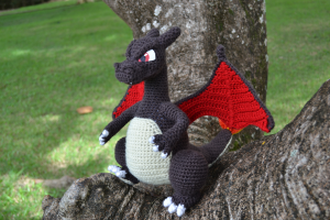 Free Free Crochet Dragon Amigurumi Pattern Patterns Knitting Bee