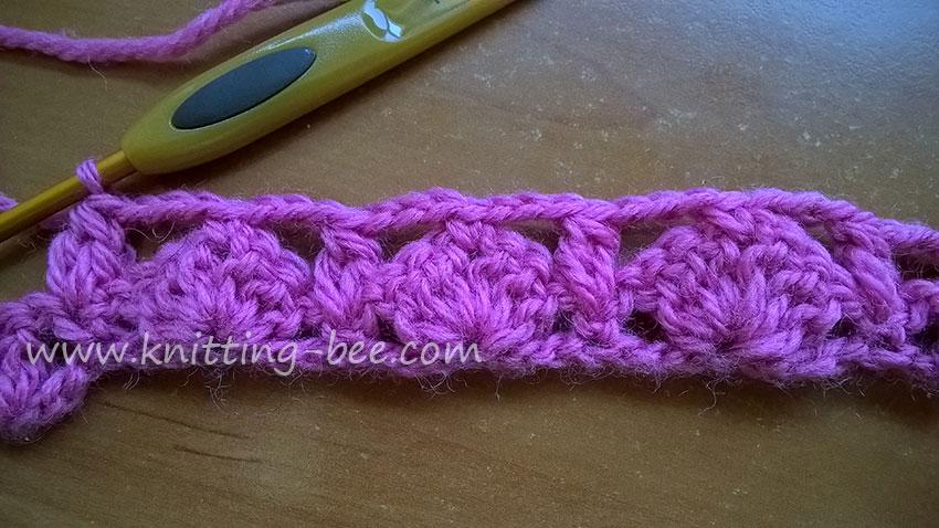 Diamond-Fans-Crochet-Tutorial-Step-by-Step-14