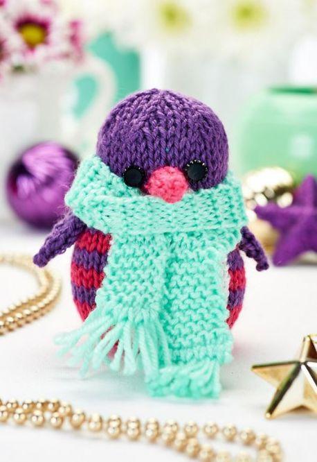 free penguin patterns  u22c6 knitting bee  8 free knitting patterns