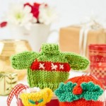 Free Knitted Decorations