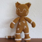 Ginger - The Gingerbread Cat