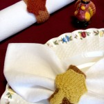 Holiday Napkin Rings