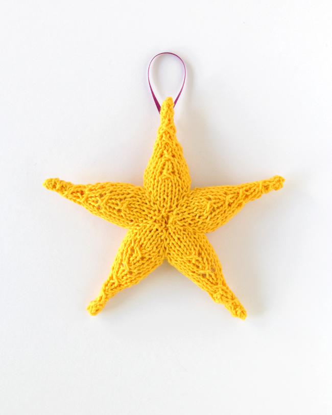 Star Knitting Pattern Free : Free Crochet Patterns For Christmas Ornament Hat Search Results Calendar ...