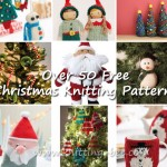 Over-50-Free-Knitted-Christmas-Knitting-Patterns