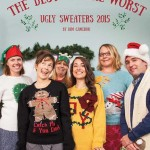 The Best of the Worst - Ugly Sweaters 2015 - Free Knitting Patterns