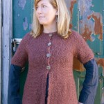 Boxcar - Free Cardigan Knitting Pattern