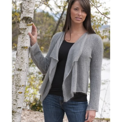 Free Knitting Patterns For Ladies Cardigans : New Knitting Patterns on Knitting Bee