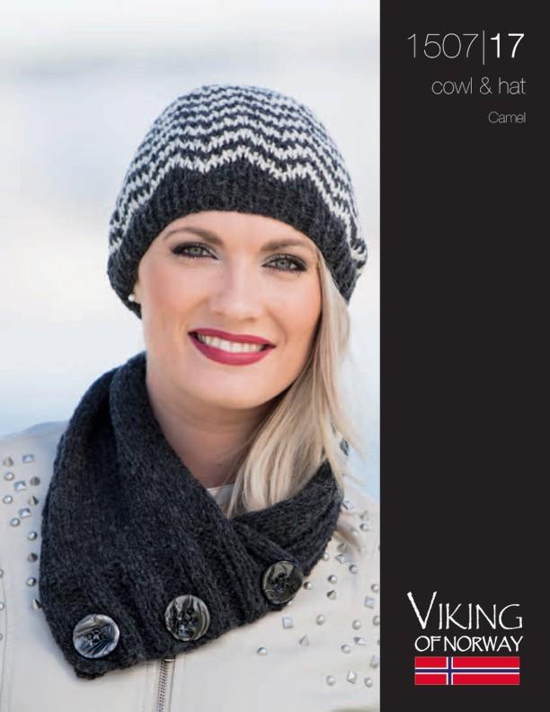 Free Yarn Brand Viking Of Norway Patterns Knitting Bee 6 Free