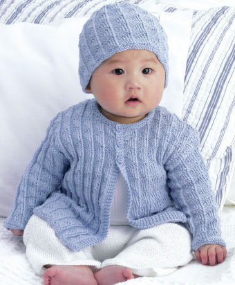 3391af09dda7 free-baby-cardigan-and-hat-knitting-pattern