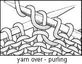 yarnOverPurl