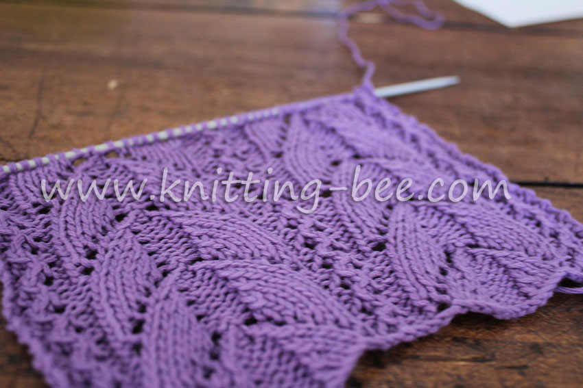Lacy-Arch-Free-Knitting-Stitch-lace