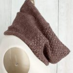Mitad Cowl Free Knitting Pattern