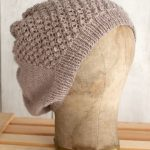 Mitad Hat Free Knitting Pattern