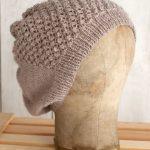 Mitad Hat Free Knitting Pattern