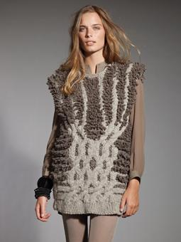 Wolf In Sheeps Clothing Tunic