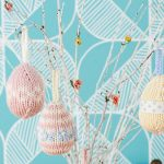 Free Easter eggs patterns