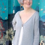 Concello Cardigan Free Knit Pattern