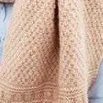 Navarra Free Pattern Scarf Knitting